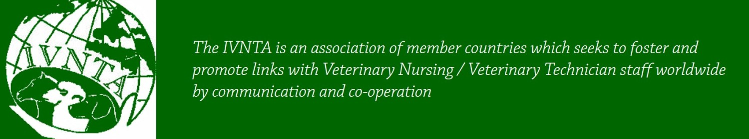 International Veterinary Nurses and Technicians Association